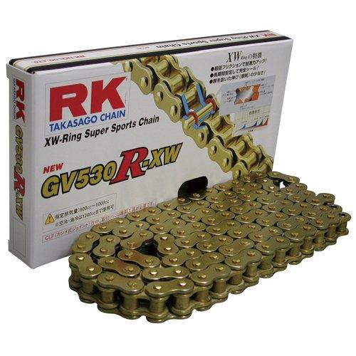 RKエキセル RK GV530R-XW 130L チェーン【smtb-s】
