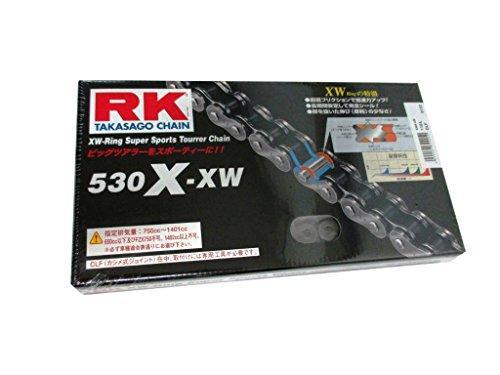 RKエキセル RK 530X-XW 130L チェーン【smtb-s】