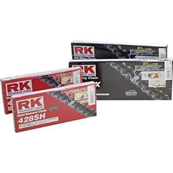 RKエキセル RK 525R-XW 130L チェーン【smtb-s】