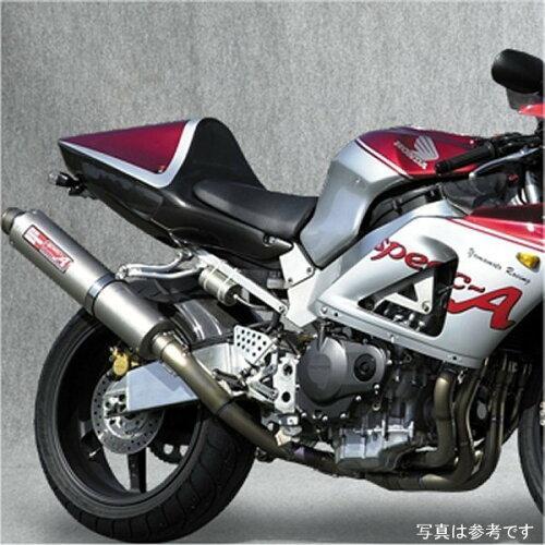 ヤマモトレーシング/10900-21TTB 92-99CBR900RR SPEC-A TI4-2-1 T【smtb-s】