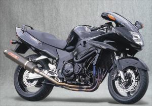 ヤマモトレーシング ~2002' CBR-XX TI4-2-1 カーボン 品番:11100-21TCB ※受注生産(2、3週間)※注文後キャンセル不可【smtb-s】