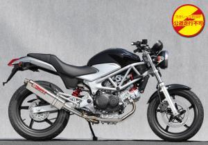 ヤマモトレーシング 09'~ VTR250 SUS2-1 TYPE-S RACE 品番:10260-61SSR ※受注生産(2、3週間)※注文後キャンセル不可【smtb-s】