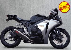 ヤマモトレーシング/11009-01NTN 08~CBR1000RR SLIP-ON Sport Edition【smtb-s】