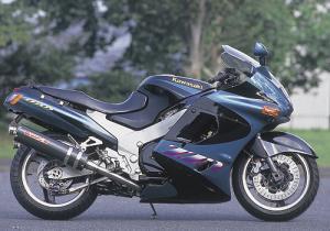 ヤマモトレーシング ZZR1100 SUS4-2-1-2 カーボン 品番:41100-52SCB ※受注生産(2、3週間)※注文後キャンセル不可【smtb-s】