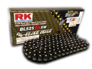 RKエキセル RK BL525R-XW 100L チェーン【smtb-s】