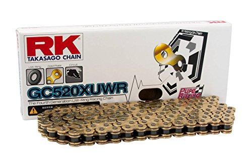 RKエキセル RK GC520XUW-R 130L チェーン【smtb-s】