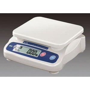 エスコ 12kg(10g) デジタルはかり (EA715CF-12)【smtb-s】