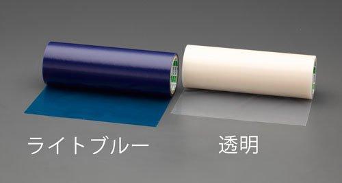 エスコ 300mmx100m 表面保護シート(透明) (EA944MR-64)【smtb-s】