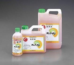 エスコ 5.0L 除草剤 (EA913AC-3)【smtb-s】