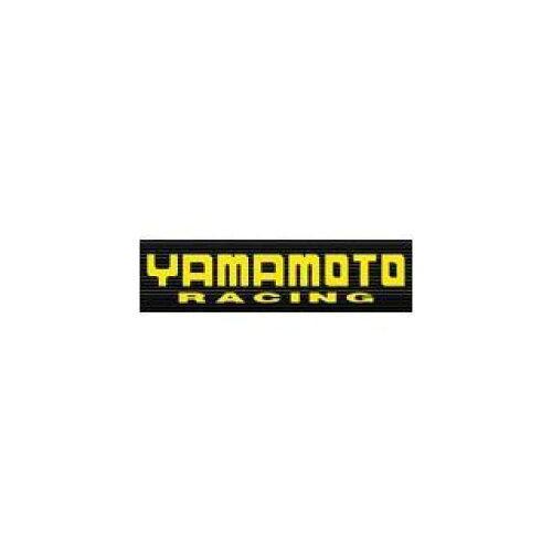 ヤマモトレーシング 89' ZXR400 SLIP-ON アルミ 品番:40401-01NAB ※受注生産(2、3週間)※注文後キャンセル不可【smtb-s】