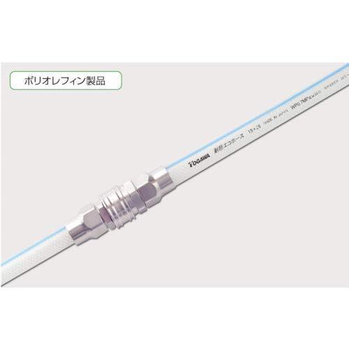 十川産業(togawa) 十川 耐熱エコホース 12×18mm 20m【smtb-s】