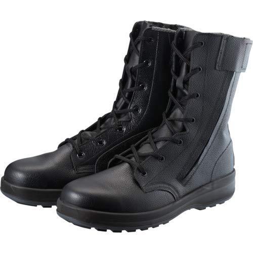 シモン 安全靴 長編上靴 WS33HiFR 23.0cm【smtb-s】