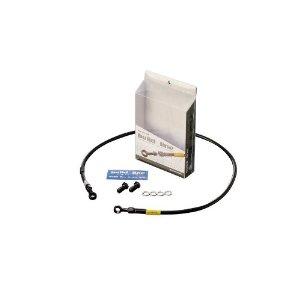 BUILD A LINE/20735230 ステンBLK (フロント) MAJESTY250 -99 (4HC/5CG) (ABS不可)【smtb-s】
