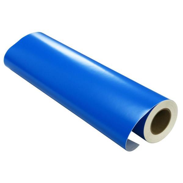リンテックコマース 屋内用マイカラータック 92cm×20m ストロングブルー CT-57 (1301387)【smtb-s】