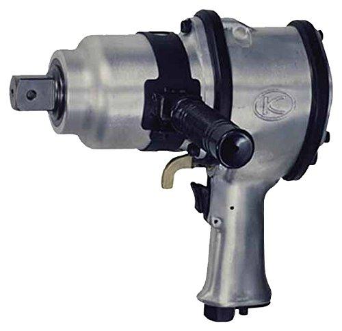 空研 1インチSQ超軽量インパクトレンチ(25.4mm角) KW-3800P 2954427【smtb-s】
