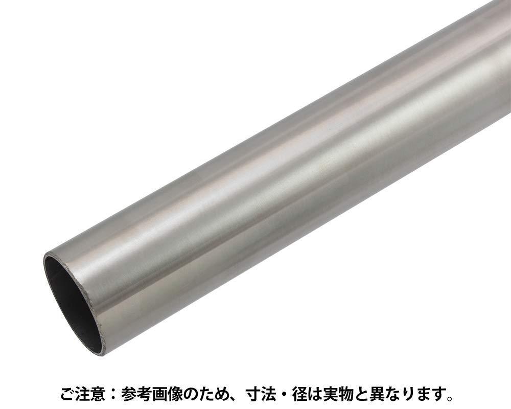 �料無料 最新�掲載アイテム �イロジック 永��定番モデル J204 ステン巻パイプ 25φ×1990mm