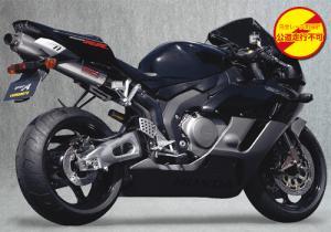 ヤマモトレーシング/11006-21TTR 04-07CBR1000RR SPEC-A TI4-2-1 RACE【smtb-s】