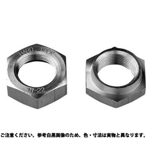 サンコーインダストリー ハードロックN(薄型・H-3細目 材質(ステンレス) 規格(M20X1.5) 入数(92)【smtb-s】