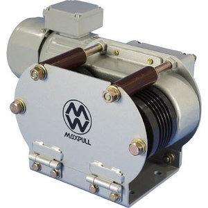マックスプル工業 EMX150マックスプル 電動往復牽引エンドレスウインチ7945035【smtb-s】