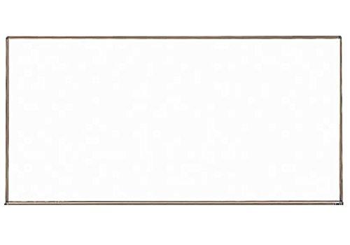 TRUSCO TRUSCO 壁掛ボード白暗線ブロンズ600×900 WGH-122SA 2884968【smtb-s】