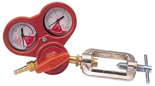 ヤマト産業 ヤマト溶断用調整器SSボーイジュニア(AC)N-SSJ-AC2816075【smtb-s】