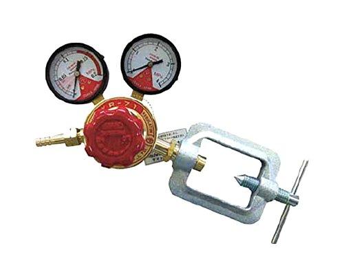 ヤマト産業 ヤマト全真鍮製アセチレン調整器YR-71N-YR712816199