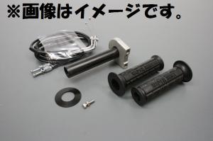 Active 1067580SU ハイスロKIT(TYPE-3/ステン金具)巻取直径28 Gメタ【smtb-s】