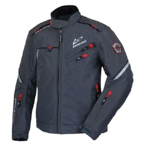 ラフアンドロード(ROUGH&ROAD) SSFライディングジャケット GM-LL 品番:RR4011GM4【smtb-s】