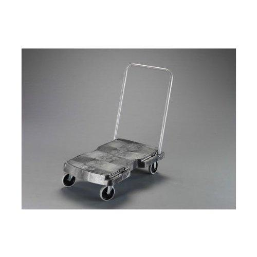 エスコ 826x521mm/227kg 運搬車(ドーリー兼用/PE製) (EA520BN-1)【smtb-s】
