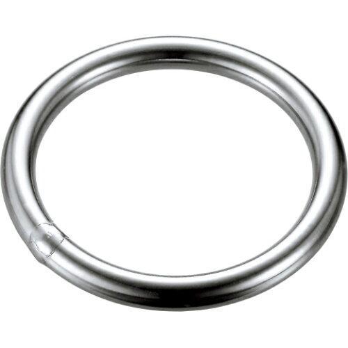 浅野金属工業 溶接リング サイズ:32×250【smtb-s】