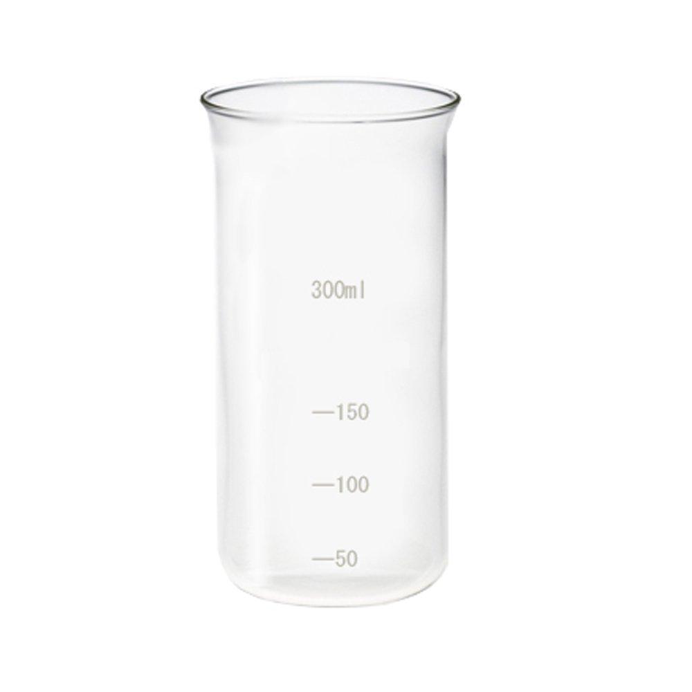アズワン(As One) 凍結乾燥器用凍結乾燥瓶 300ml 本体のみ2-8102-17【smtb-s】