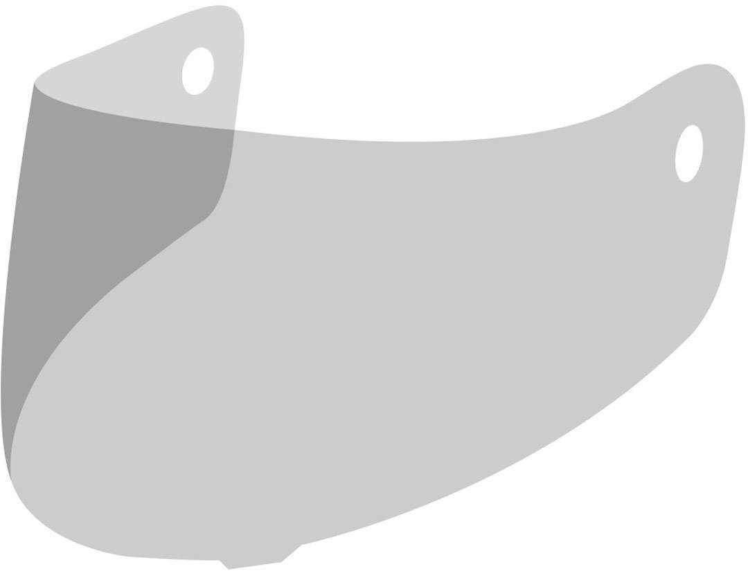 AGV VISOR GT3-1 AS (SPORTMODULAR S-Lサイズ用) 002-SMOKE 50% 2FPL 品番:KV27B5A9002-2FPL【smtb-s】
