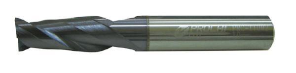 PROCHI PRC-T15M2 2枚刃超硬スクエアエンドミル 15MM【smtb-s】