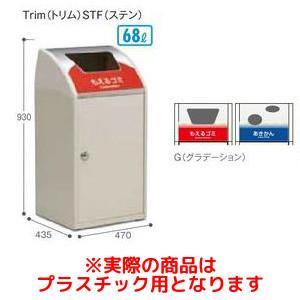 テラモト Trim STF (ステン) G プラスチック用 DS1885151【smtb-s】