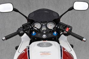 ヤマモトレーシング 03' CB1300SF セパレートハンドル 品番:00012-39【smtb-s】