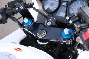 ヤマモトレーシング CB1300SF/SB トップブリッジ 品番:00012-41【smtb-s】