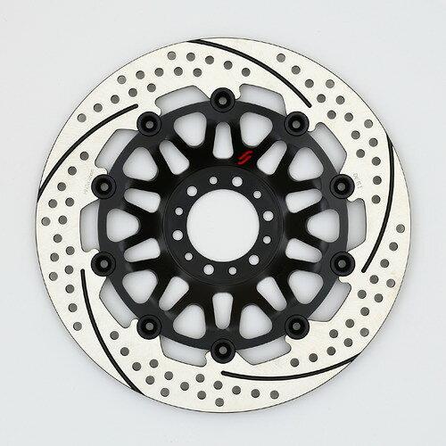 SUNSTAR(サンスター) プレミアムレーシング 品番:EM501WR サイズ:φ296  ピンカラー:ブラック【smtb-s】