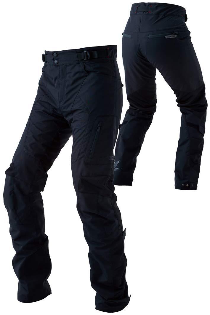 アールエスタイチ 【必ず購入前に仕様をご確認下さい】RSY256 クロスオーバーメッシュ パンツ BK M【smtb-s】
