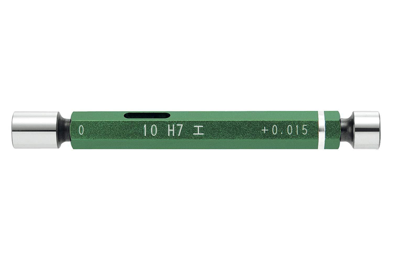 新潟精機(Niigataseiki) SK 限界栓ゲージ H7(工作用) φ40【smtb-s】