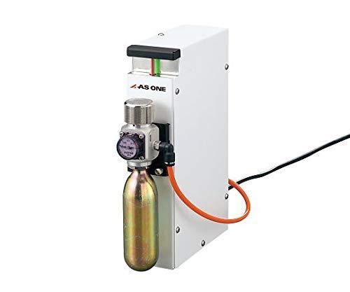 アズワン 自動ガスボンベ切替装置(サブタンク) GC-SUB3-811-01 ※事業者向け商品です【smtb-s】