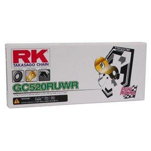 RK GC520RUW-R 100F(100フィート) チェーン【smtb-s】