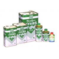 送料無料 アサヒペン お徳用ラッカーうすめ液S 4L 購買 毎日激安特売で 営業中です