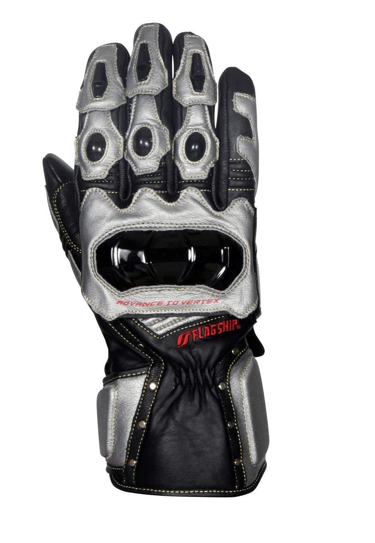 フラッグシップ(Flagship) フラッグシップ FLAGSHIP FG-W195G Vertex Leather Glove (バーテックスレザーグローブ) Blade L 品番:FG-W195GBladeL【smtb-s】