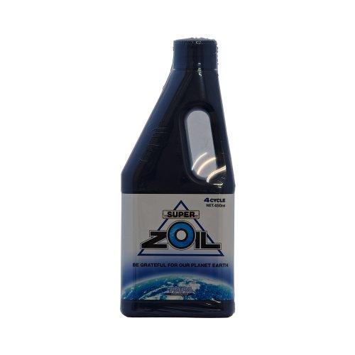 【送料無料】 スーパーゾイル エンジンオイル添加剤 NZO4450 エコシリーズ 4サイクル用 450ml【smtb-s】