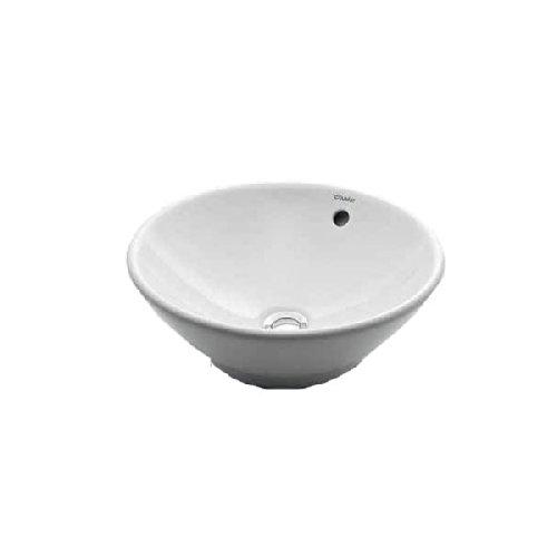 カクダイ 丸型洗面器 #DU-0325420000【smtb-s】