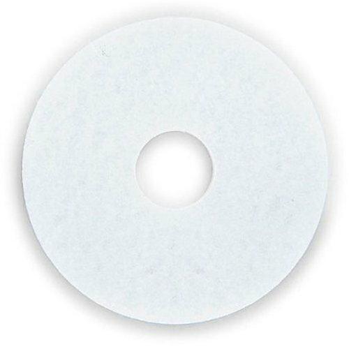 送料無料 スリーエム 本店 3M ホワイトスーパーポリッシュパッド 5枚入 432X82mm 白 驚きの価格が実現