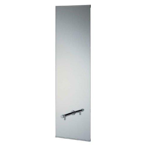 カクダイ 化粧鏡 (横水栓つき) 207-550【smtb-s】