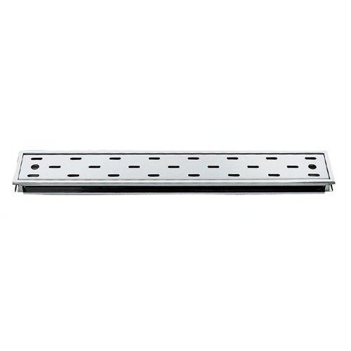 カクダイ 長方形排水溝 (浅型) 4204-150×450【smtb-s】