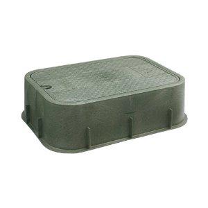 カクダイ 水力発電自動弁用ボックス 504-010【smtb-s】