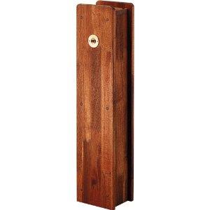 【驚きの値段で】 624-137【smtb-s】:ECJOY!プレミアム店 角水栓柱用化粧カバー カクダイ (木)-木材・建築資材・設備